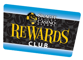 casino rewards vip gift
