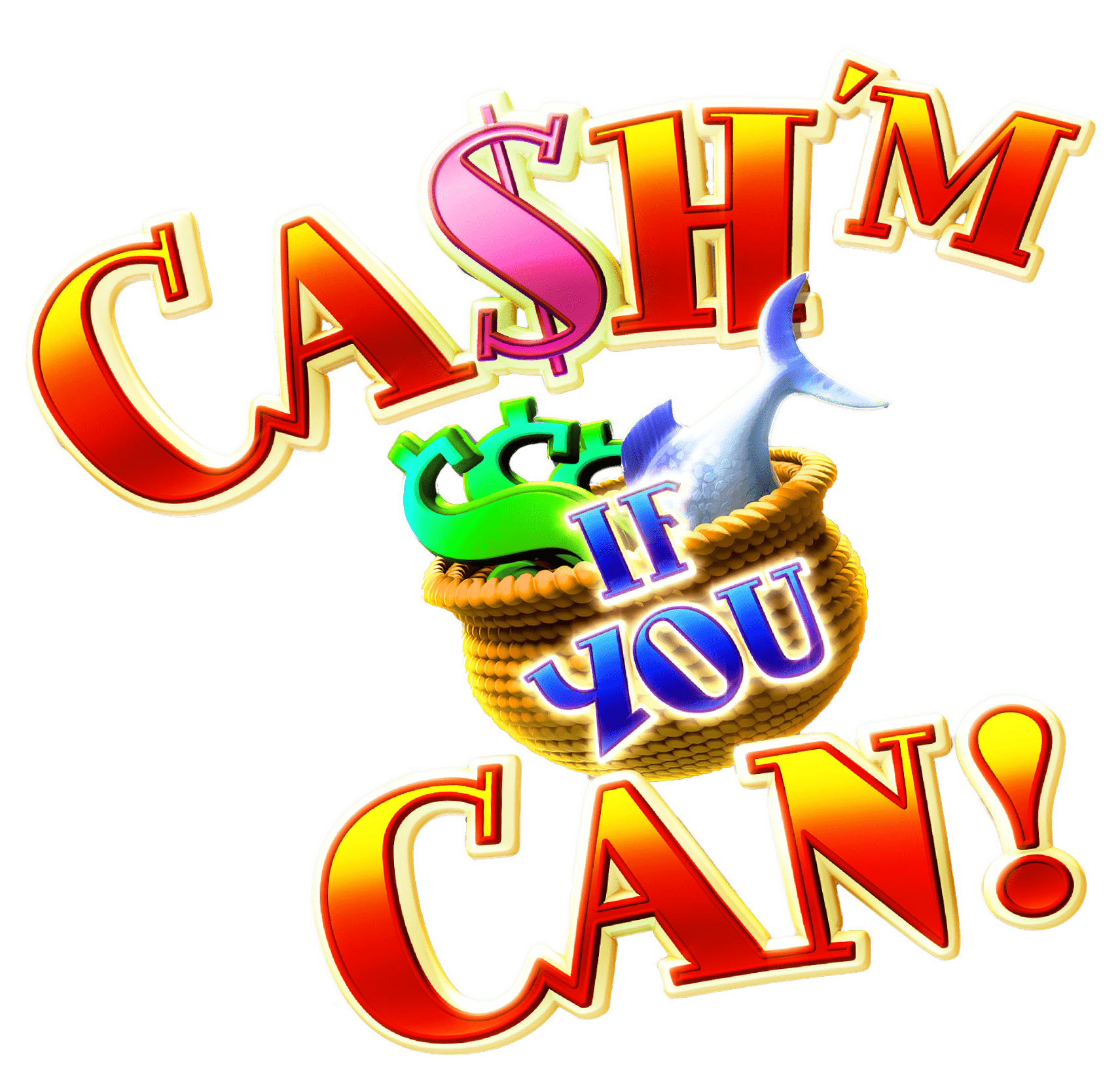 Cash'm If You Can