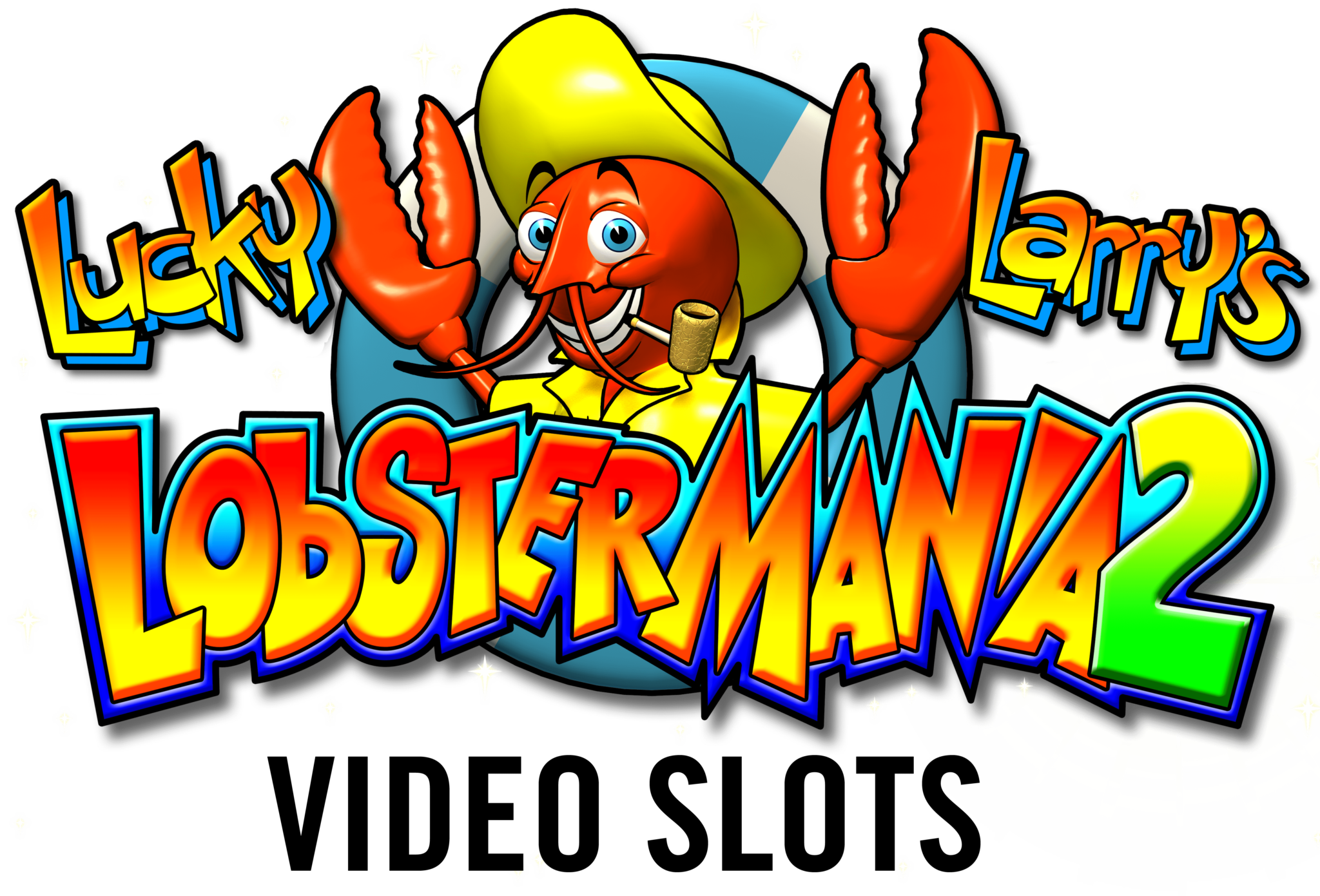 Lucky Larry Lobstermania 2