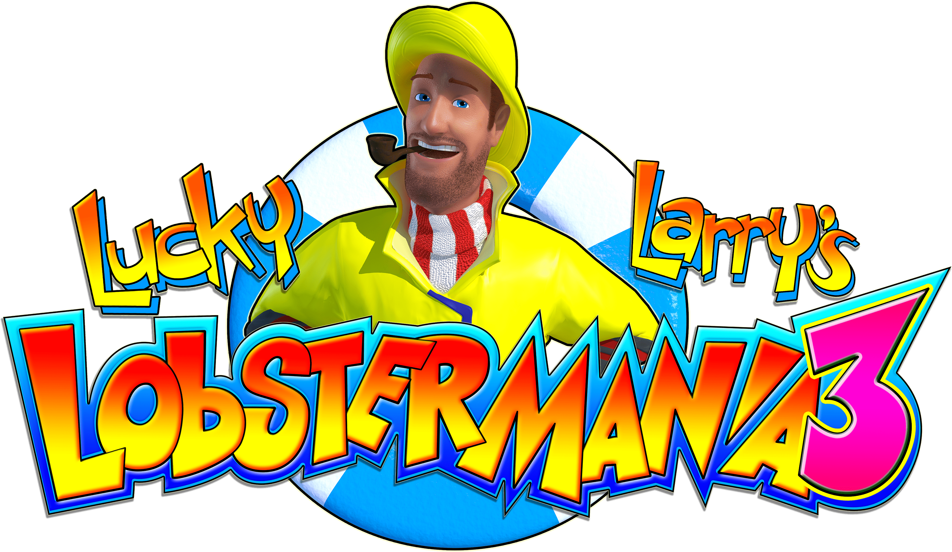 Lucky Larry Lobstermania 3