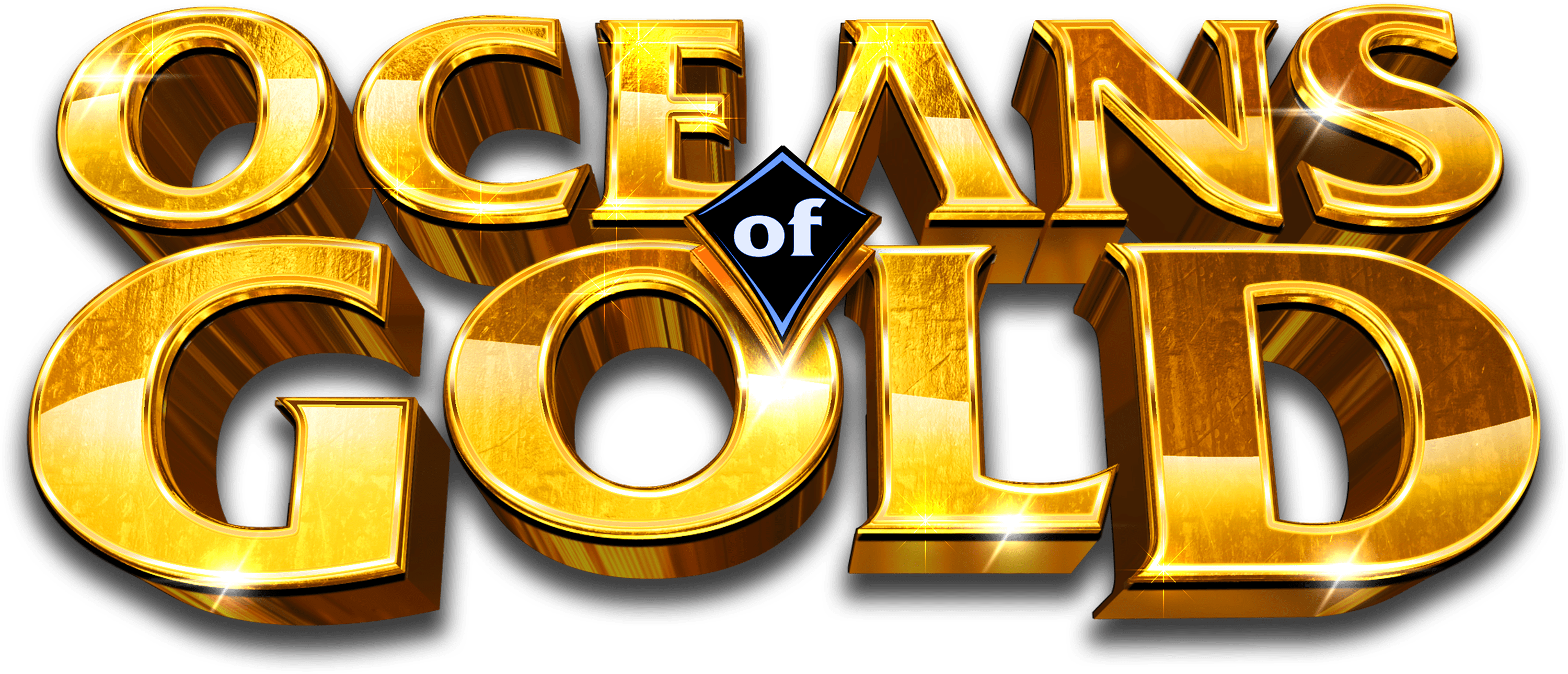 Oceans of Gold