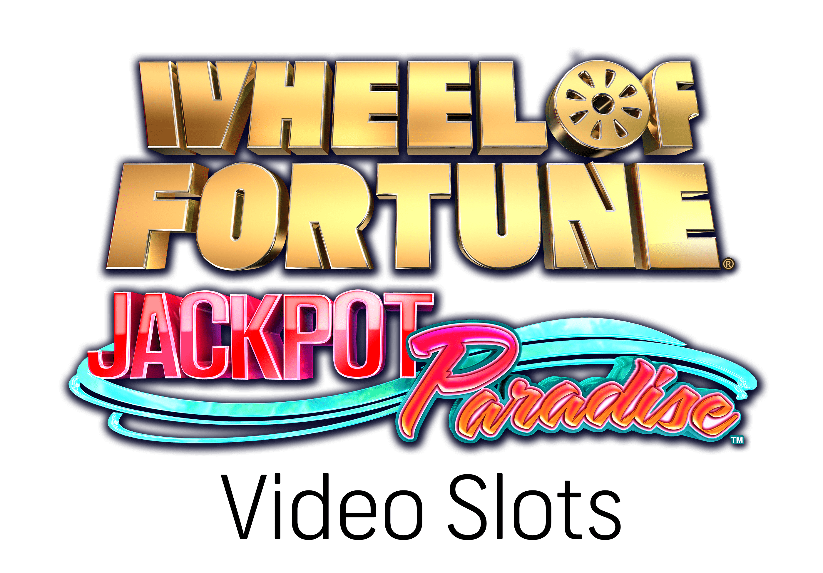 Wheel of Fortune Jackpot Paradise