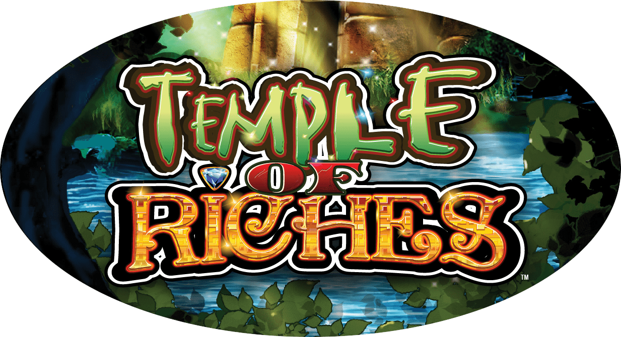 Temple Of Riches