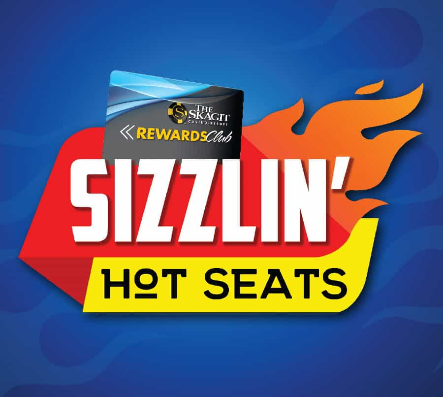 Sizzlin' Hot Seats Fridays