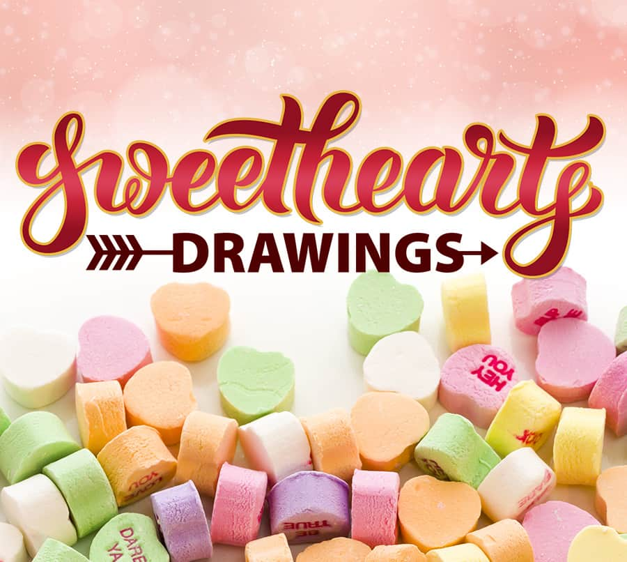 Sweethearts Drawings